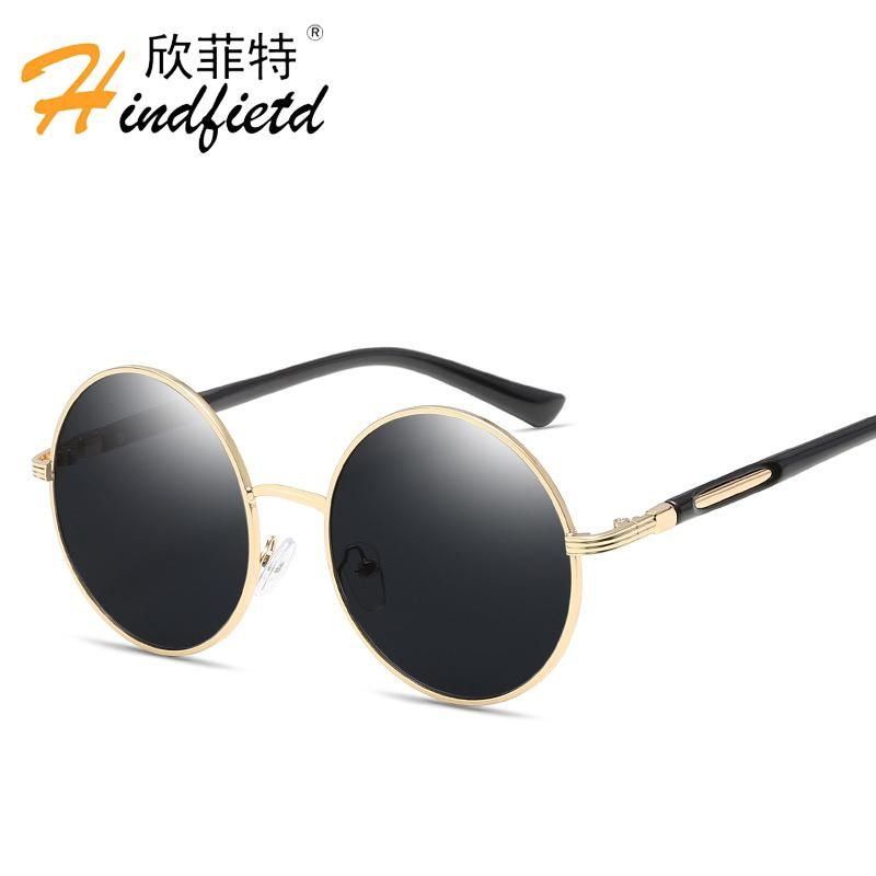 43fd32fe06 Fashion Mens Brand Designer Sun Glasses for man Retro Male Eyewear Vintage  - US  5.79