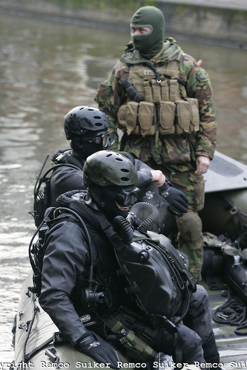 dutch military forces | dutch special forces the korps kommando
