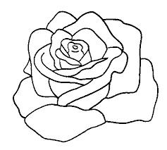 Cornice Di Fiori Da Colorare Cerca Con Google Disegni Di Rose