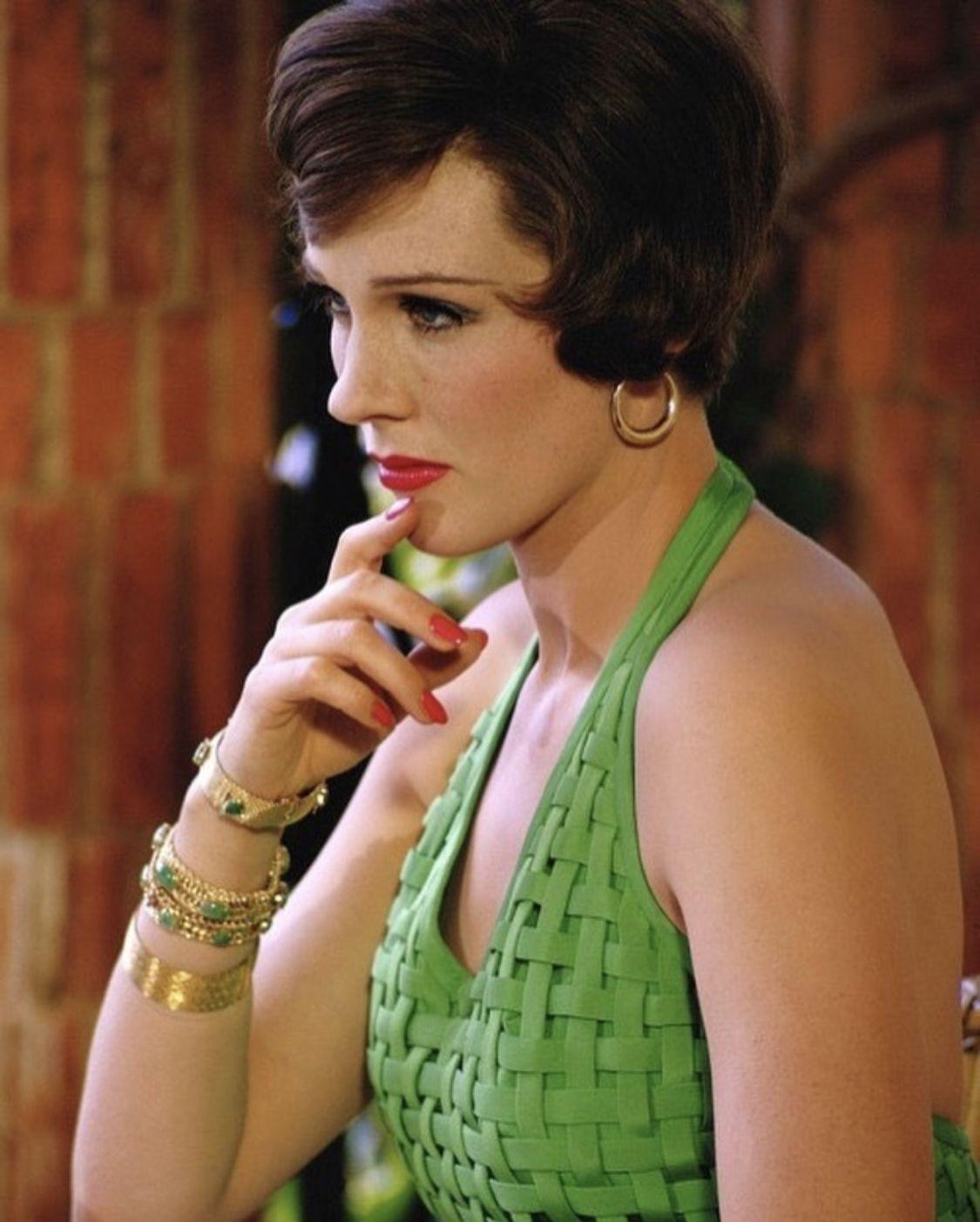 Julie Andrews in 2020 | Julie andrews, Andrews, Actresses