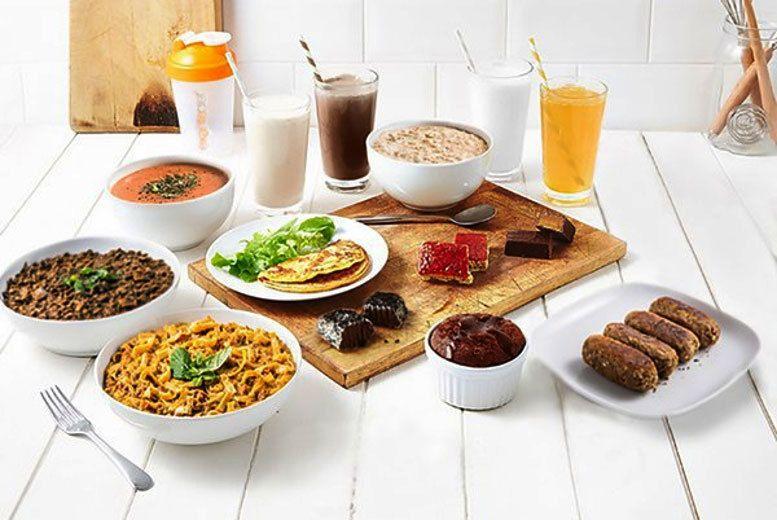 2 Or 4 Week Exante Diet Very Low Calorie Diet Pack With Images Healthy Eating Plan Very Low Calorie Diet Raw Food Diet