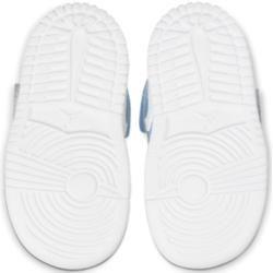 Sky Jordan 1 Fearless Schuh für Babys und Kleinkinder – Blau NikeNike