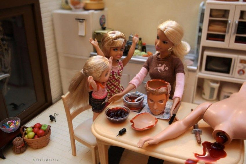 Mariel Clayton – Barbie (13)