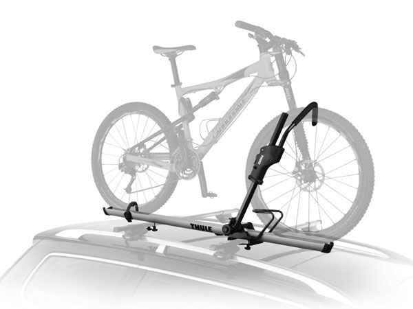 How To Pick The Right Bike Rack For Your Car Roof Mount Bike Rack Thule Roof Bike Rack Best Bike Rack