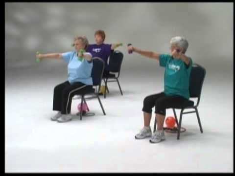 video 5  seated  standing workflv  senior fitness