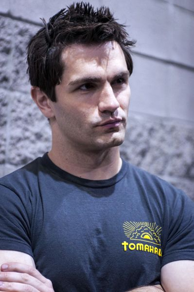 sam witwer series