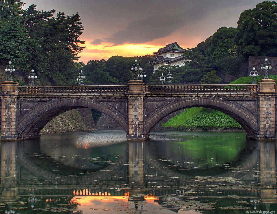 imperial palace,tokyo,japan   via Facebook on We Heart It - http://weheartit.com/entry/55743923/via/litwinenko