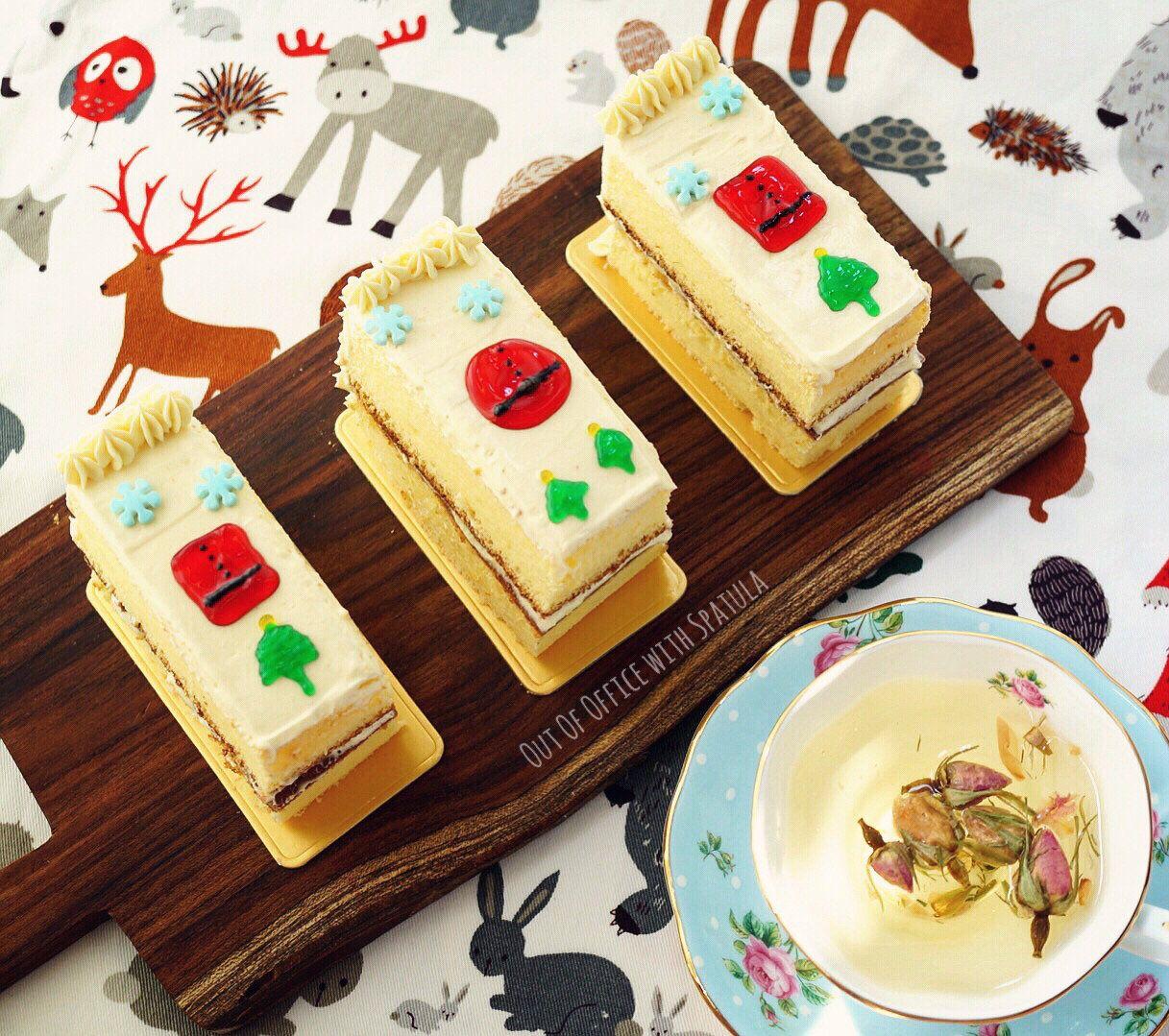 Buttercream recipe for sponge cake