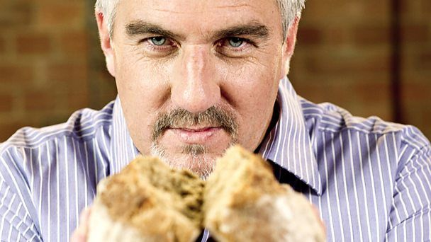 Paul Hollywood's Bread episodes - BBC Food in 2020 | Paul ...