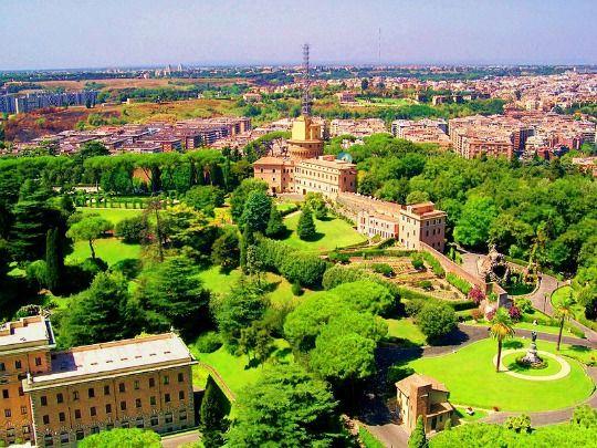 3b98b58e090dbe018b9009920b25e6b4 - Vatican Gardens And Vatican Museums Tour