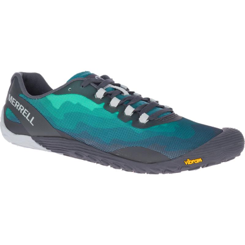 Merrell Men S Vapor Glove 4 Size 10 Dragonfly Shoes Smell