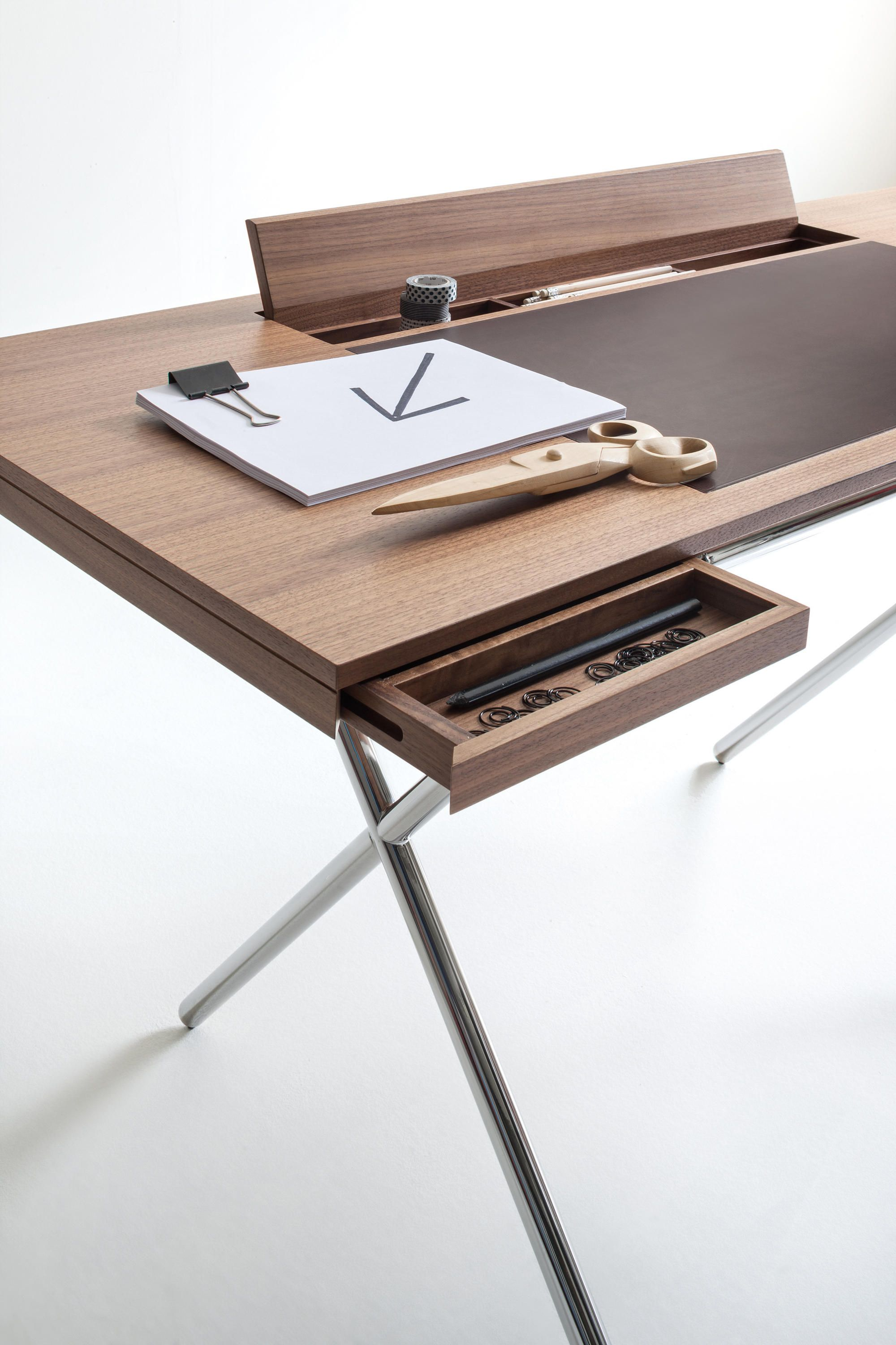 Awesome NOVELIST   Designer Desks From LEMA ✓ All Information ✓ High Resolution  Images ✓ CADs