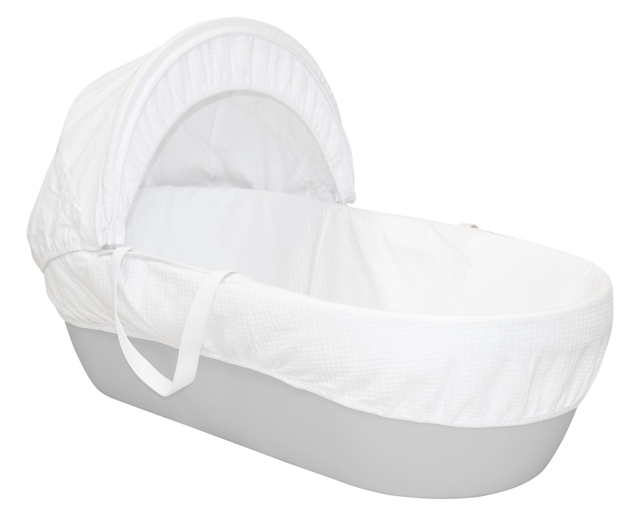 The Shnuggle Basket Is Our Original Moses Basket Available In A