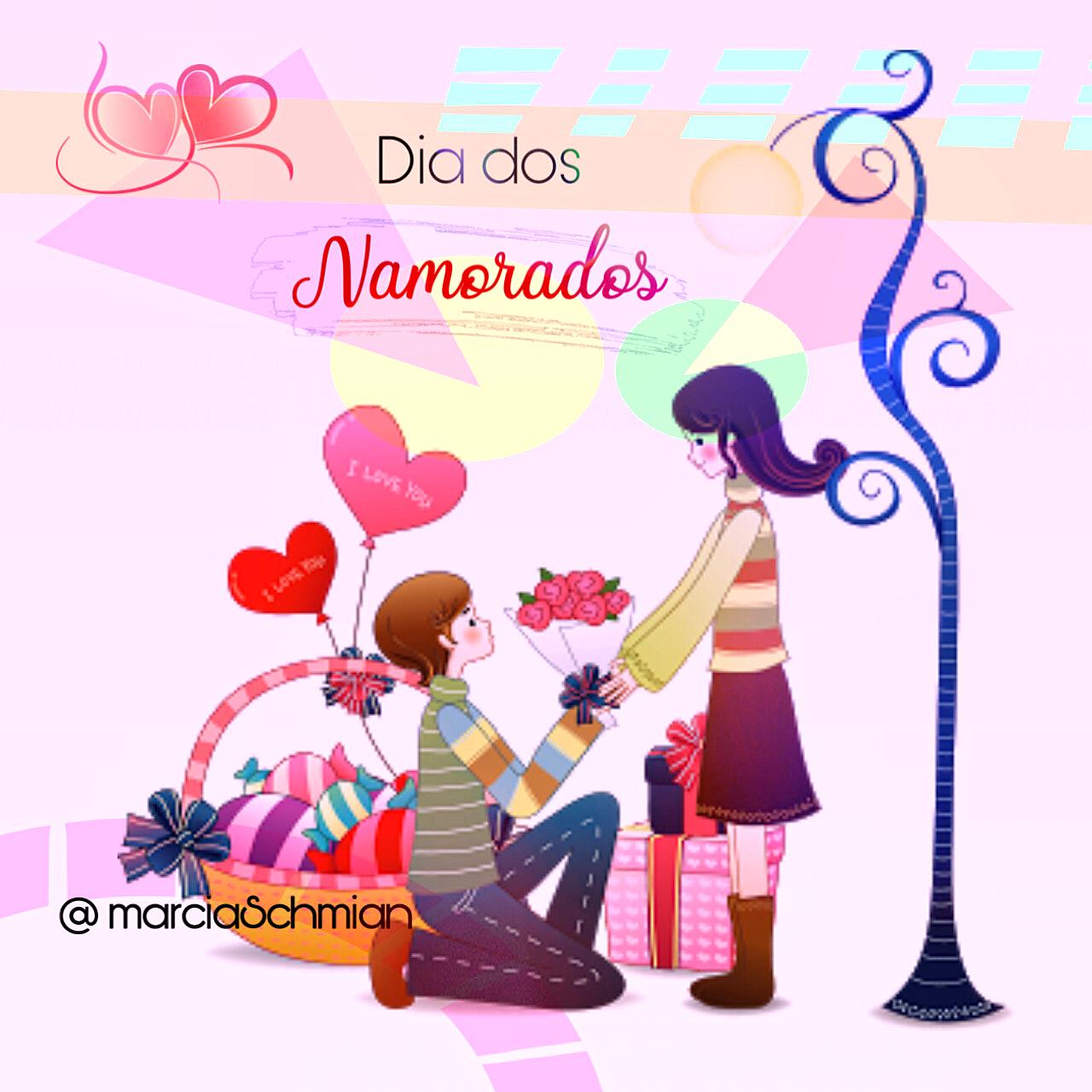 #diadosnamorados #namorados #bomdia #buenosdias #frases #vidaqueimporta #marciaschmian