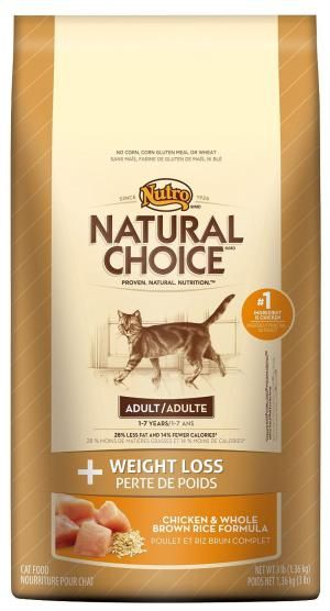The 7 Best Cat Foods for Weight Loss of 2019   Pets   Dry