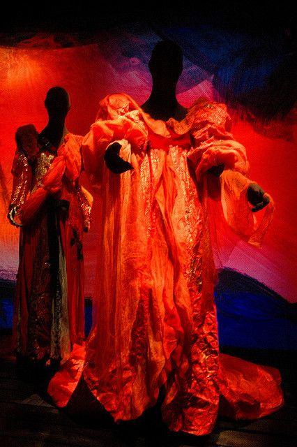 Cossi Fan Tutti Dress by Christian Lacroix