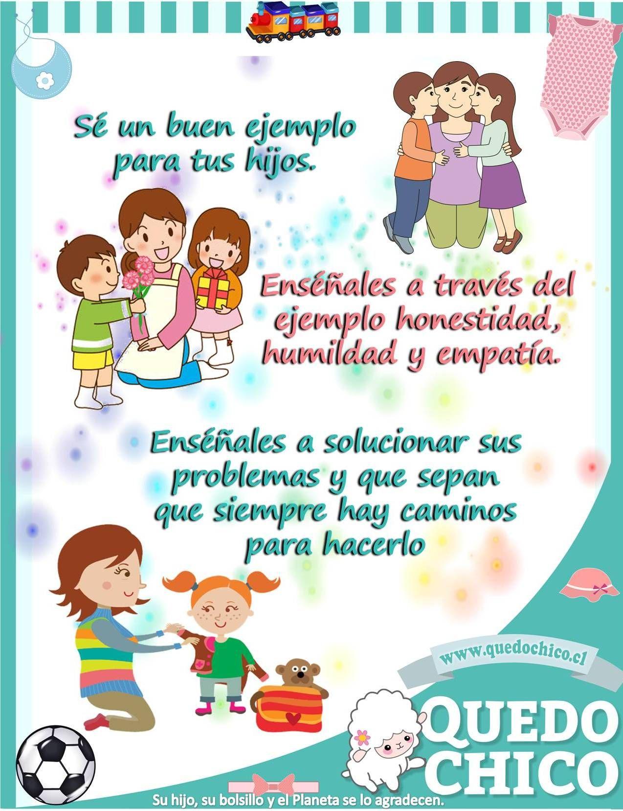 El Amor Por Los Hijos Es Incondicional Quedochico Hijos Padre Y Madre Niños