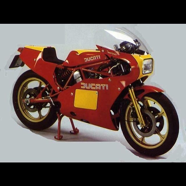 Classic Ducati | silvia__72__'s photo