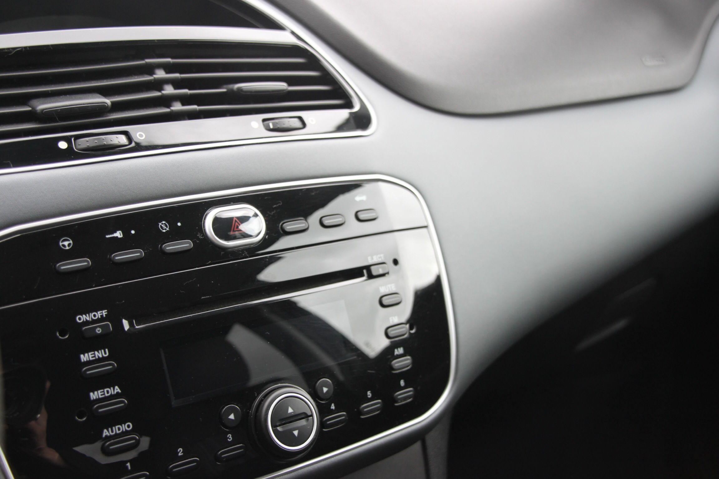 Fiat Punto Evo Interior | Otomobil | Pinterest | Evo, Fiat and Cars
