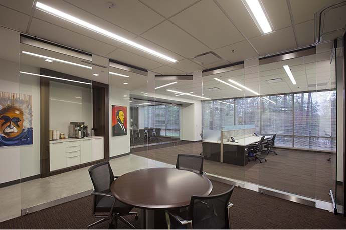 Operable Partitions Folding Partitions Glass Walls And Accordion