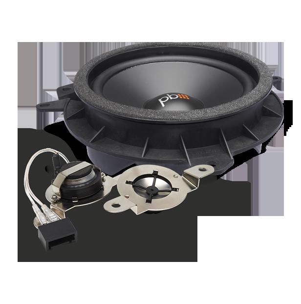 PowerBass OE65C-TY 6.5 120W OE Series 2-Way Component Speaker System #componentspeakers PowerBass OE65C-TY 6.5 120W OE Series 2-Way Component Speaker System #componentspeakers PowerBass OE65C-TY 6.5 120W OE Series 2-Way Component Speaker System #componentspeakers PowerBass OE65C-TY 6.5 120W OE Series 2-Way Component Speaker System #componentspeakers
