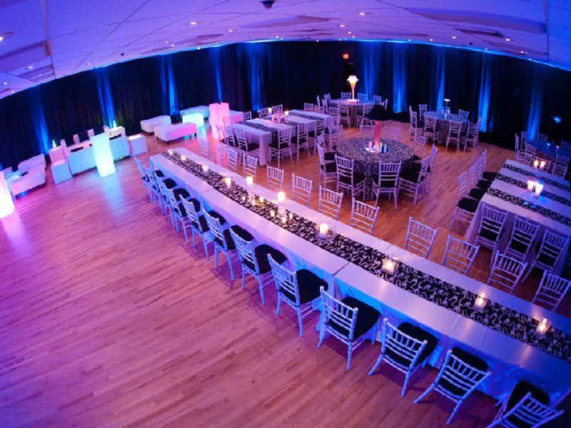 E Lounge Weddings South Jersey Wedding Venue Cherry Hill ...