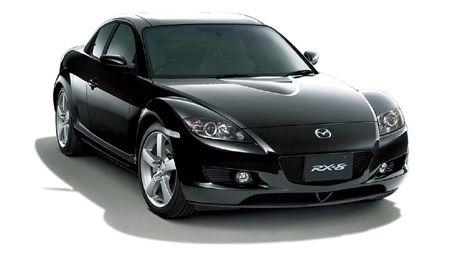 Mazda Unveils Upgraded Rx 8 In Japan Mazda Mazda Cars Car