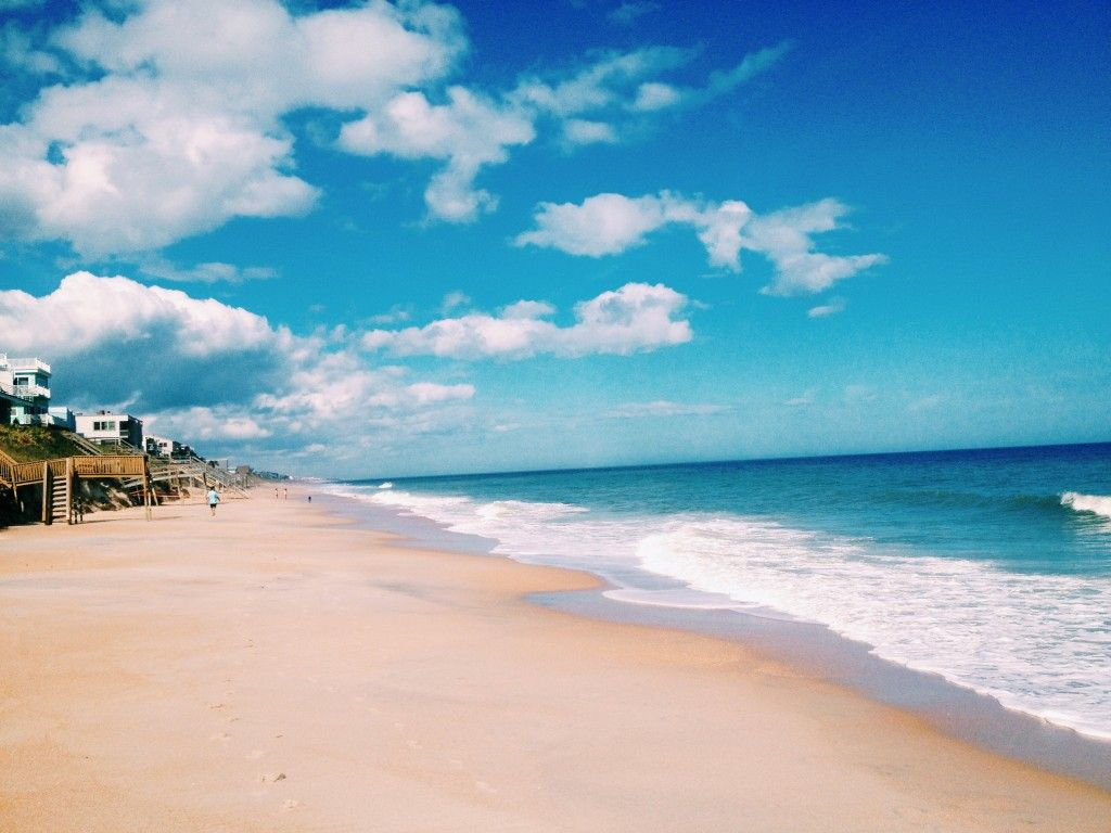 St Augustine Florida Beach