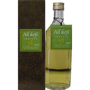 Nanbu Bijin All Koji 2004 / Sake /  南部美人 All Koji 2004