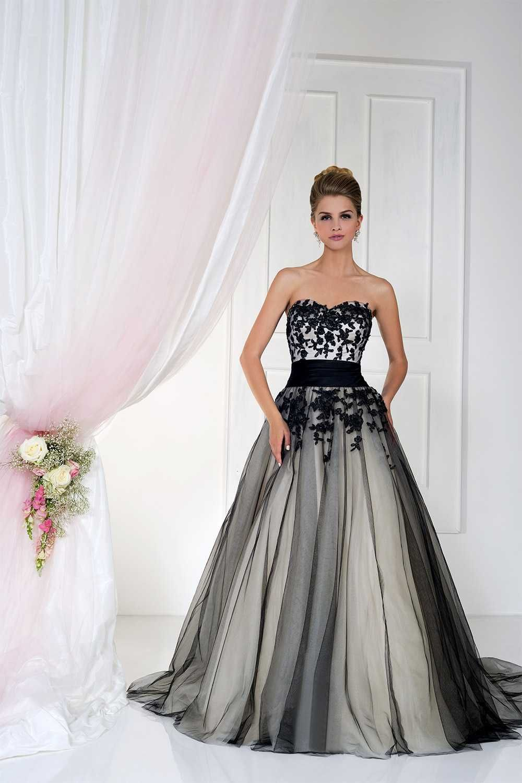 Gothic Wedding Dresses Hitchedcouk | sarepta wedding ideas ...
