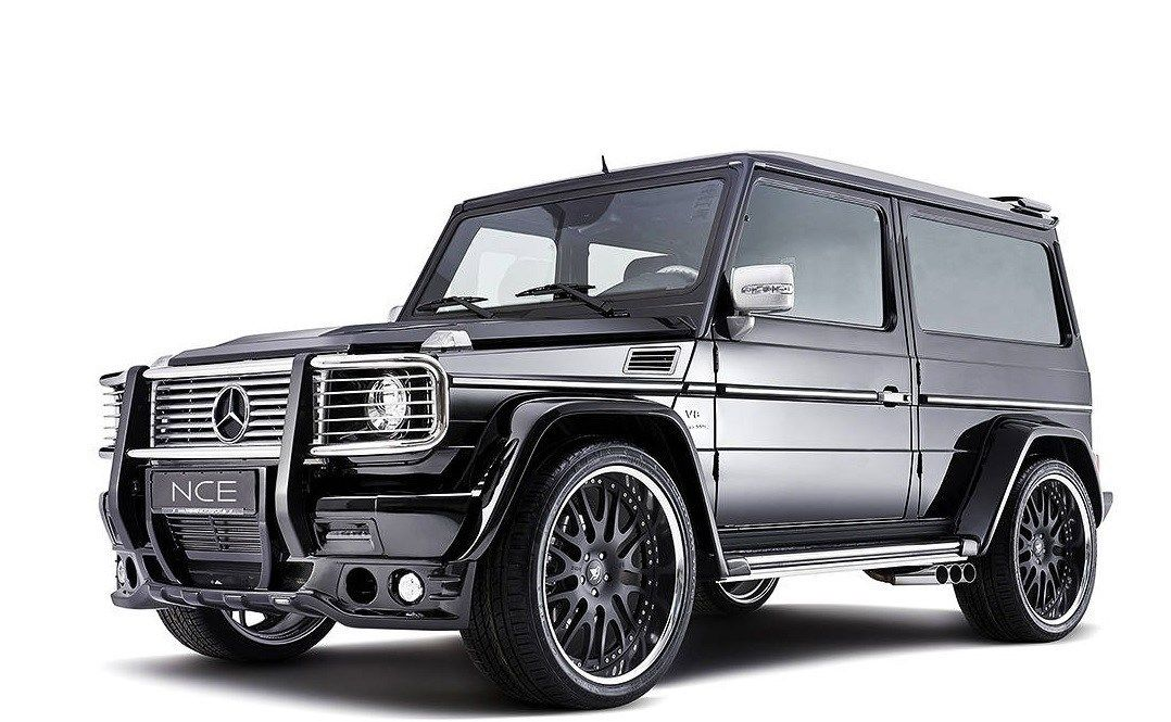Mercedes G63 2 Door Mercedes G Wagon Mercedes G G Wagon