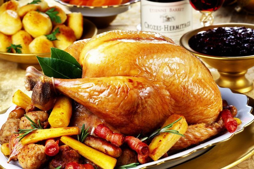Test Your Christmas Food Knowledge With This Killer Festive Quiz