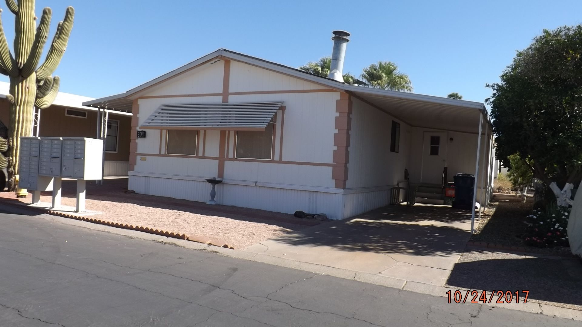 Frontier Mobile Home For Sale in Phoenix AZ, 85027 ...