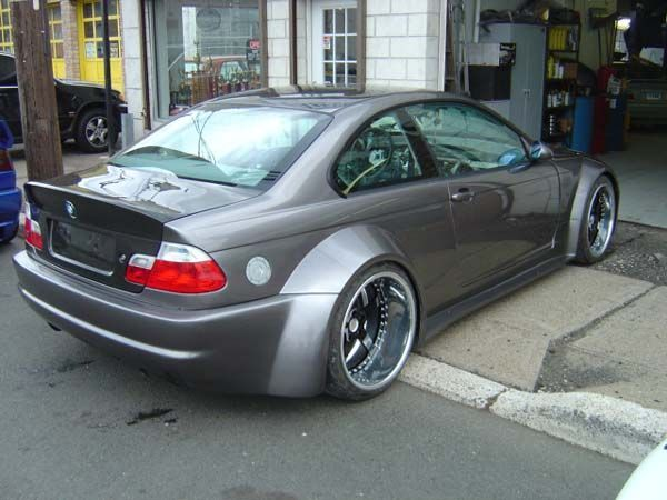 bmw e46 coupe tuning 42 bmw. Black Bedroom Furniture Sets. Home Design Ideas