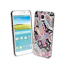 Snap On Case for Samsung Galaxy S 5
