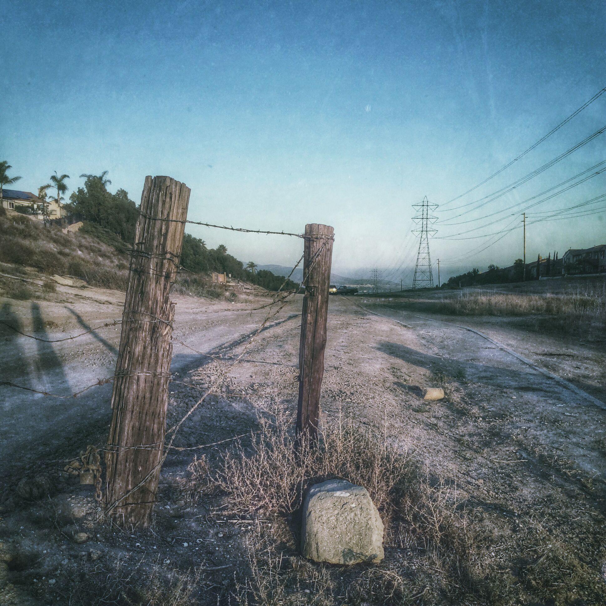 Otay Ranch // Chula Vista // San Diego // California // 2014