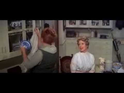 """'Being In Love' From """"The Music Man"""" (1962) - By Meredith Willson - Performed By Shirley Jones"""