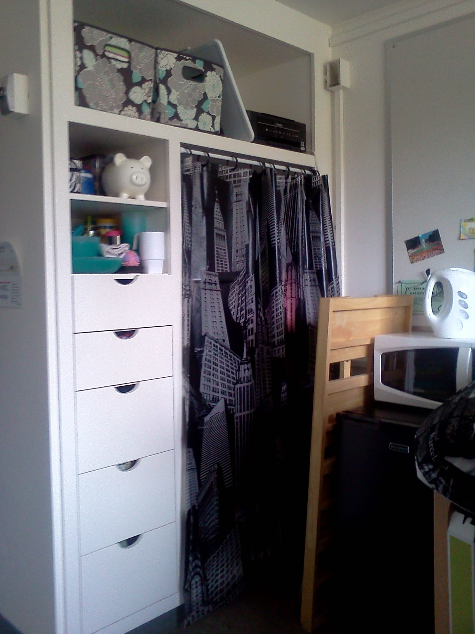 Room · Girl Dorm UC Davis ... Part 37
