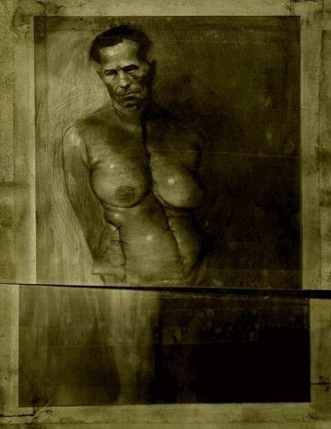 Ed Gein Woman Skin Suite Escenas Del Crimen Historia De Terror