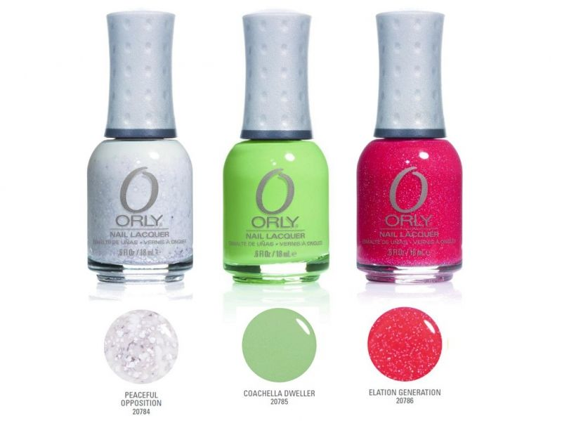 Orly Hope and Freedom Fest Spring 2013 Nail Polishes http://www ...