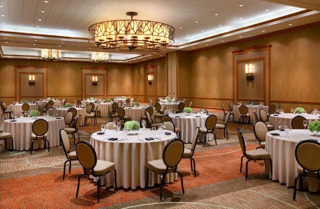 Dallas Wedding Reception Venues Sheraton Dallas Hotel By The