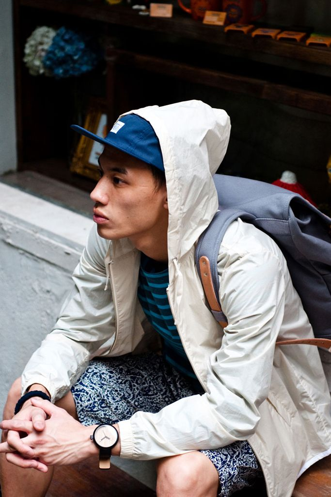 Kapok 2012 Spring/Summer Lookbook