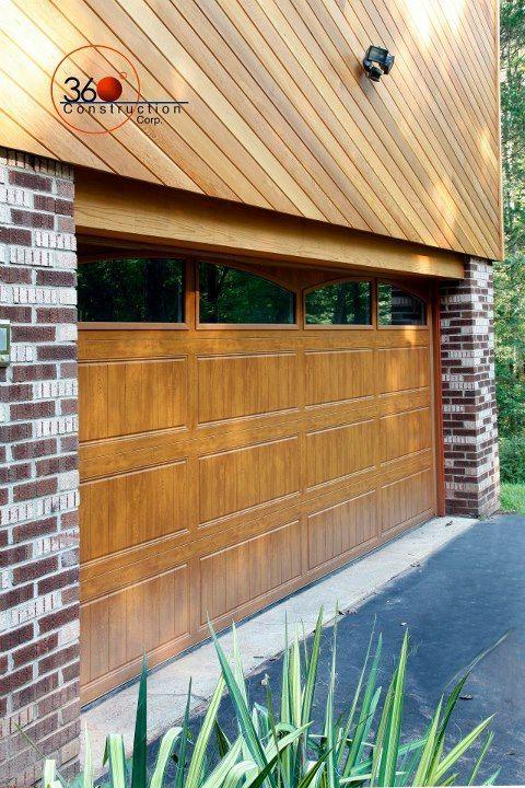 Siding 360 Design Center Garage Doors Overhead Garage Door North Plainfield