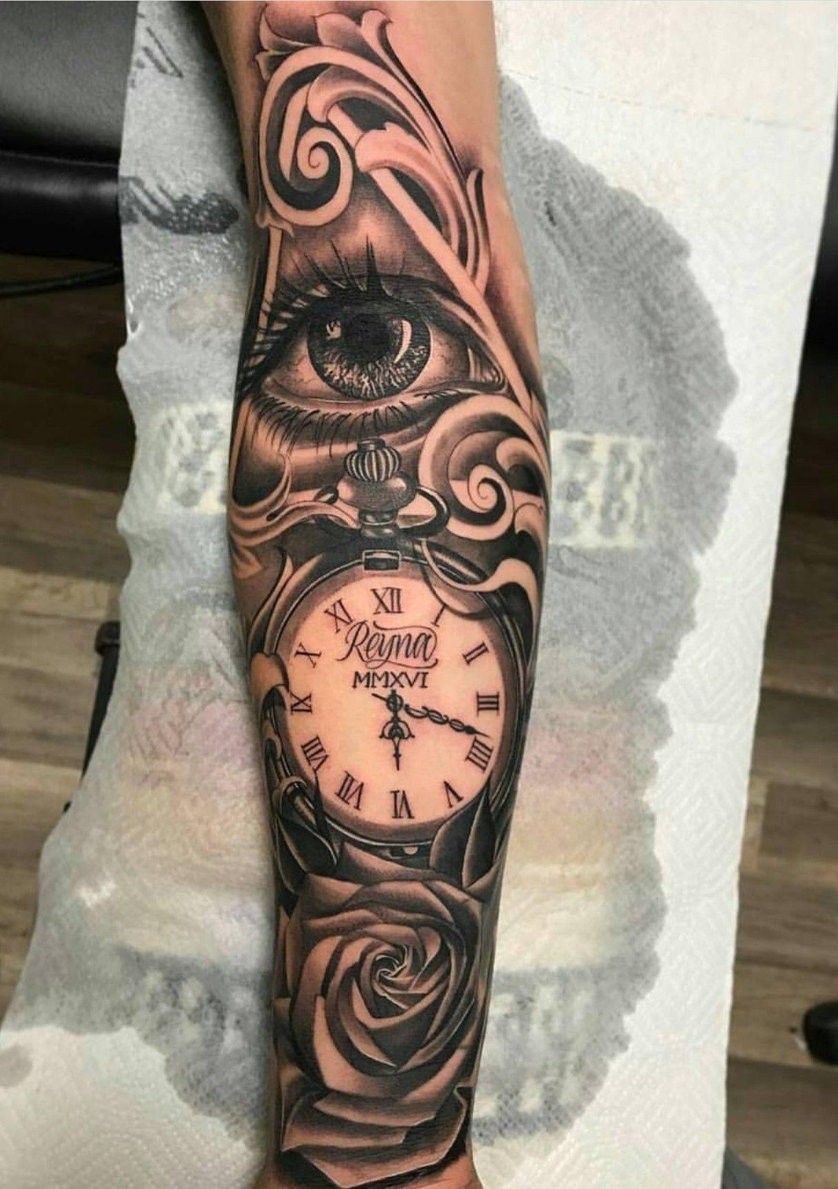 Tattoo Idea S Tattoo Tatouage Tatouage Bras Tatouage Montre