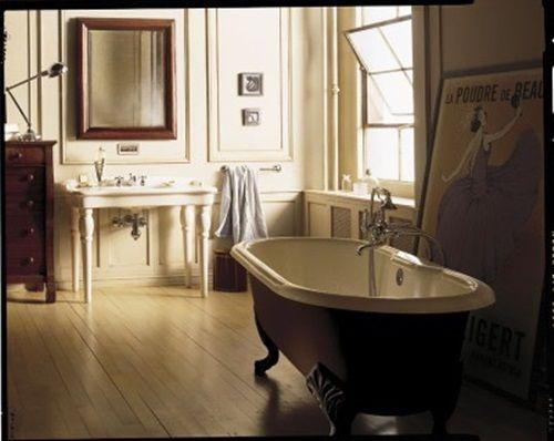 European Bathroom Design