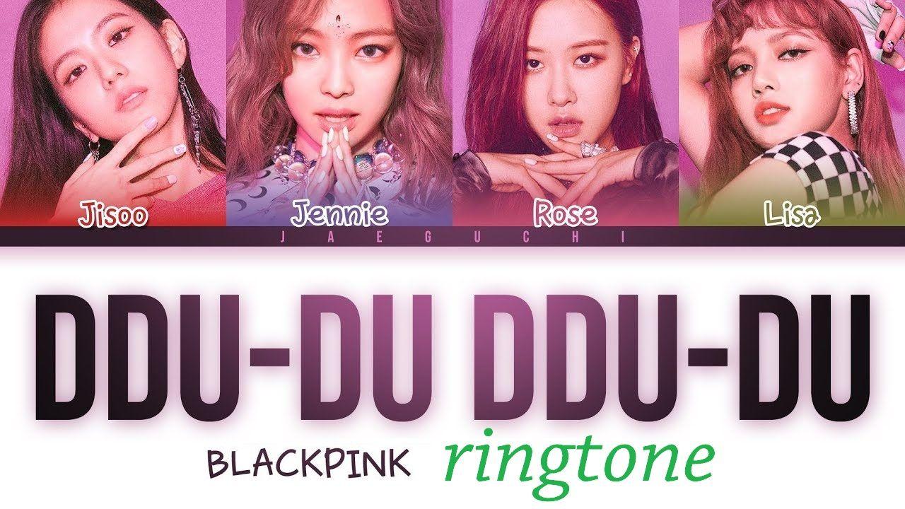 Download Ddu-Du Ddu-Du ringtone free download at iRingtones