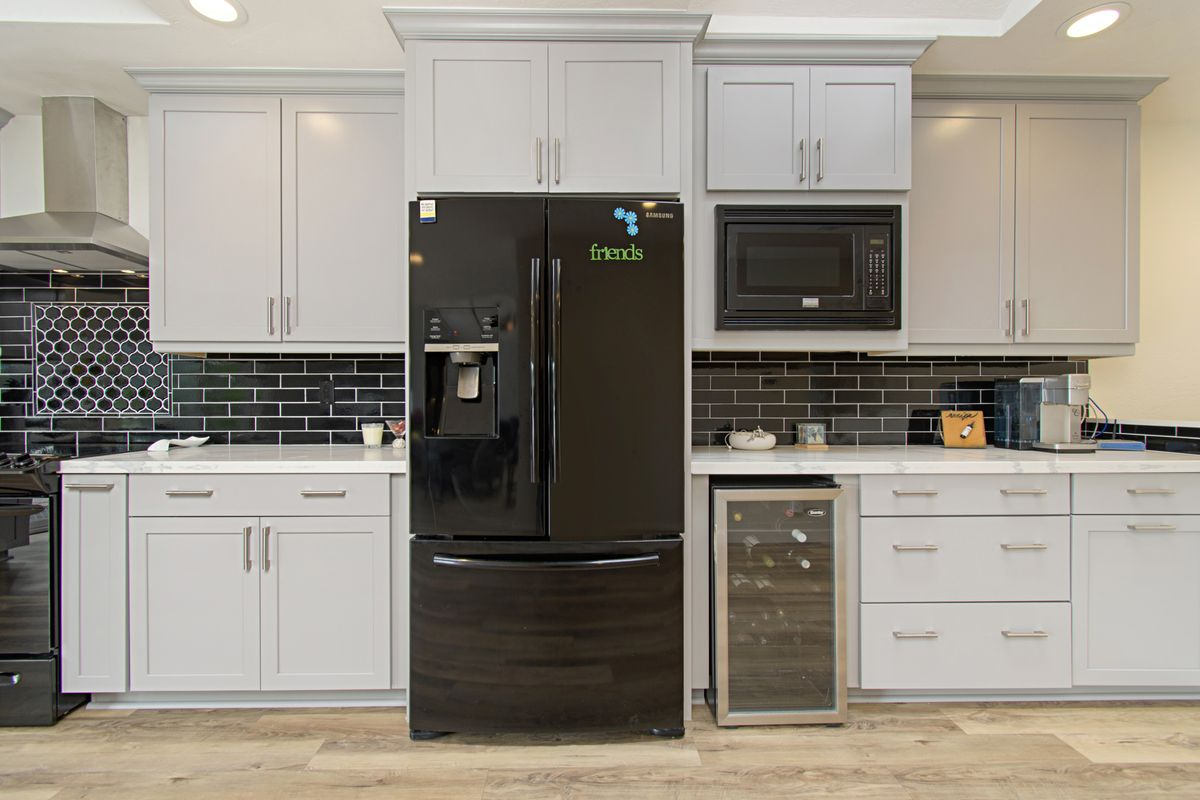 Your Guide To Kitchen Remodel Appliances Kitchen Remodel