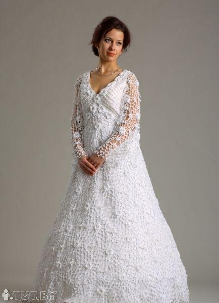 Hochzeitskleid \'Luxus\' von Luxury auf DaWanda.com | hochzeitskleid ...
