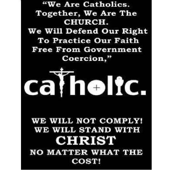 Inspirational Catholic Quotes