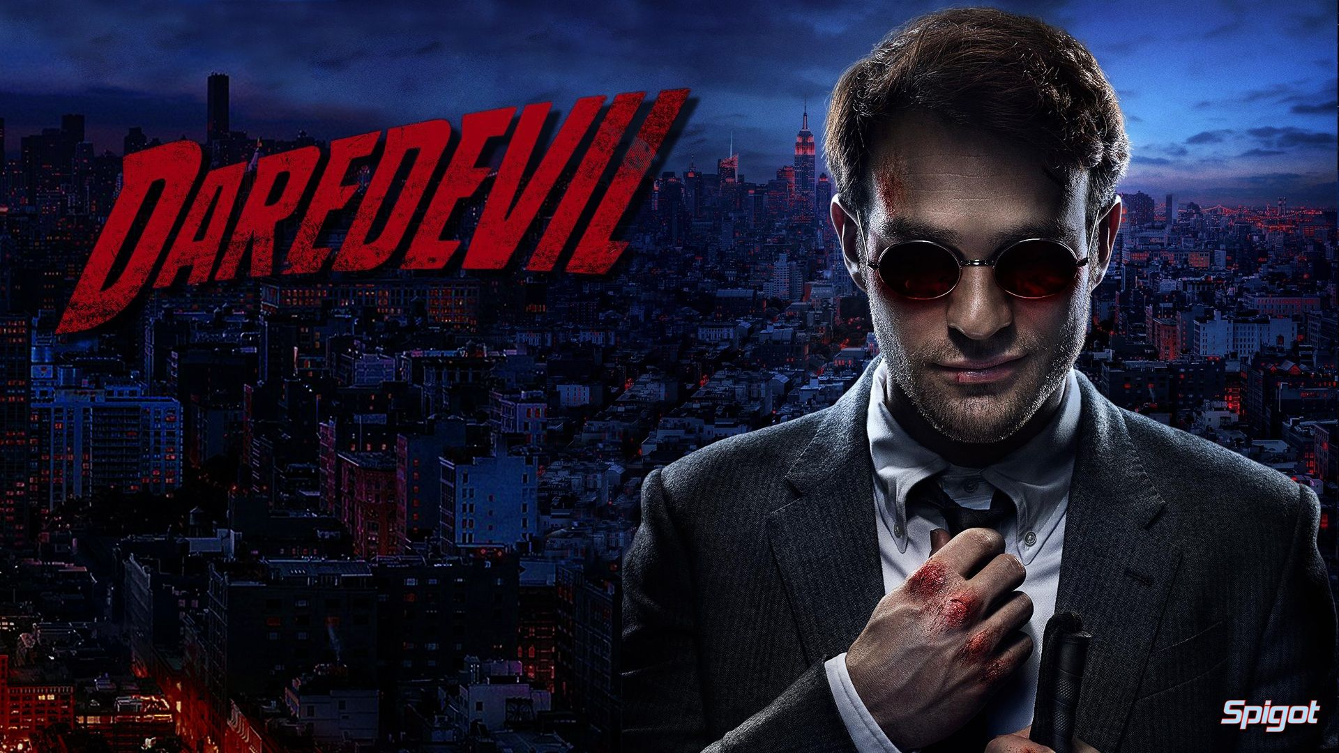 Daredevil Netflix Wallpaper Daredevil Tv Daredevil Tv